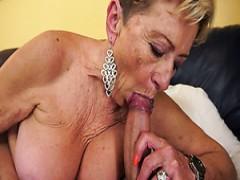 Mamans sexe vidéo