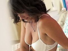 Mamie porno mature