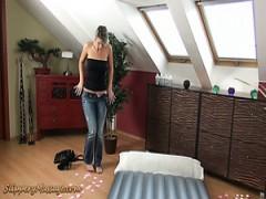 massage sensuel erotique vieille mamie cochonne